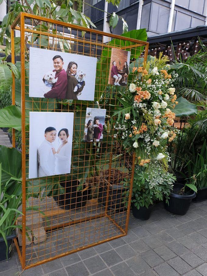 The Wedding Randy & Mitha 29 June 2019 by AVIARY Bintaro - 002