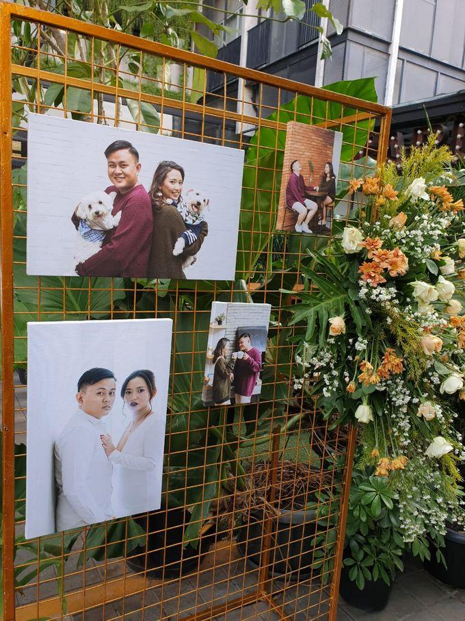The Wedding Randy & Mitha 29 June 2019 by AVIARY Bintaro - 004