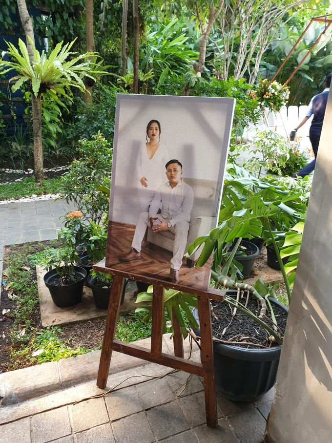 The Wedding Randy & Mitha 29 June 2019 by AVIARY Bintaro - 005