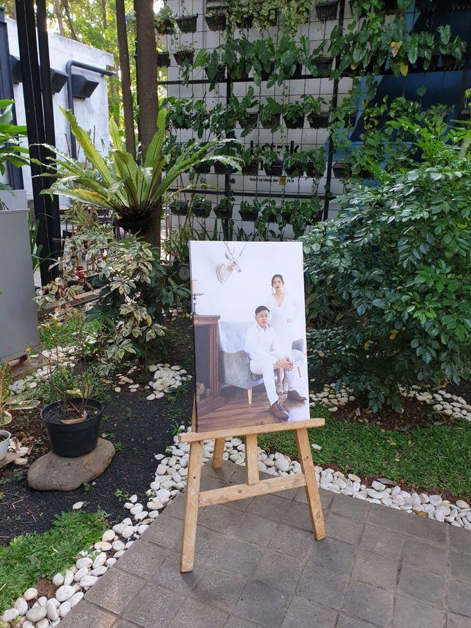 The Wedding Randy & Mitha 29 June 2019 by AVIARY Bintaro - 008