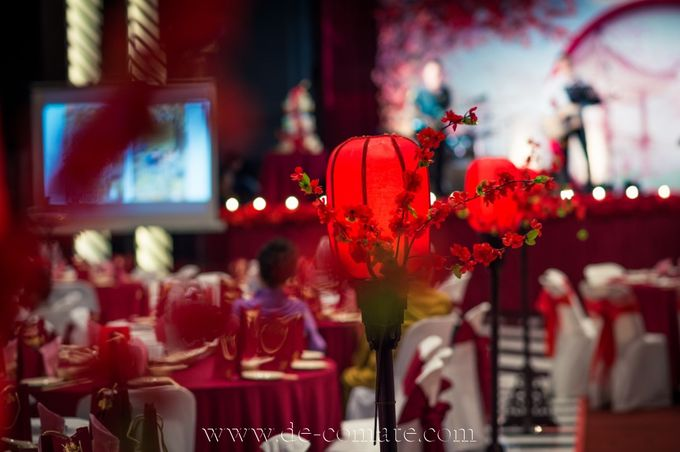 Oriental Themed by de comate - 034