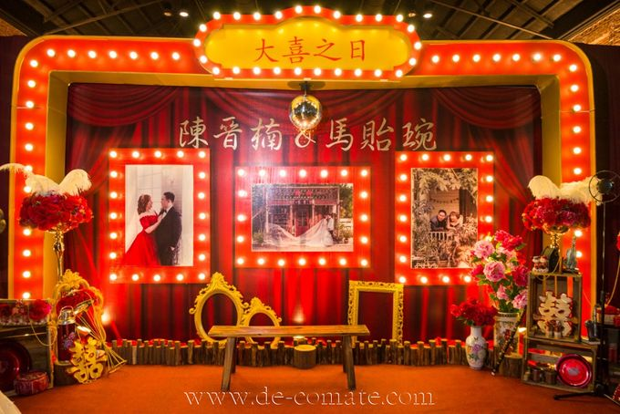 Oriental Themed by de comate - 035