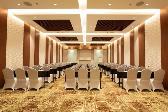Meeting Rooms by Avenzel Hotel and Convention - 002
