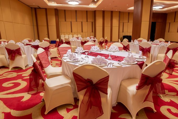 Peony Ballroom by Avenzel Hotel and Convention - 002