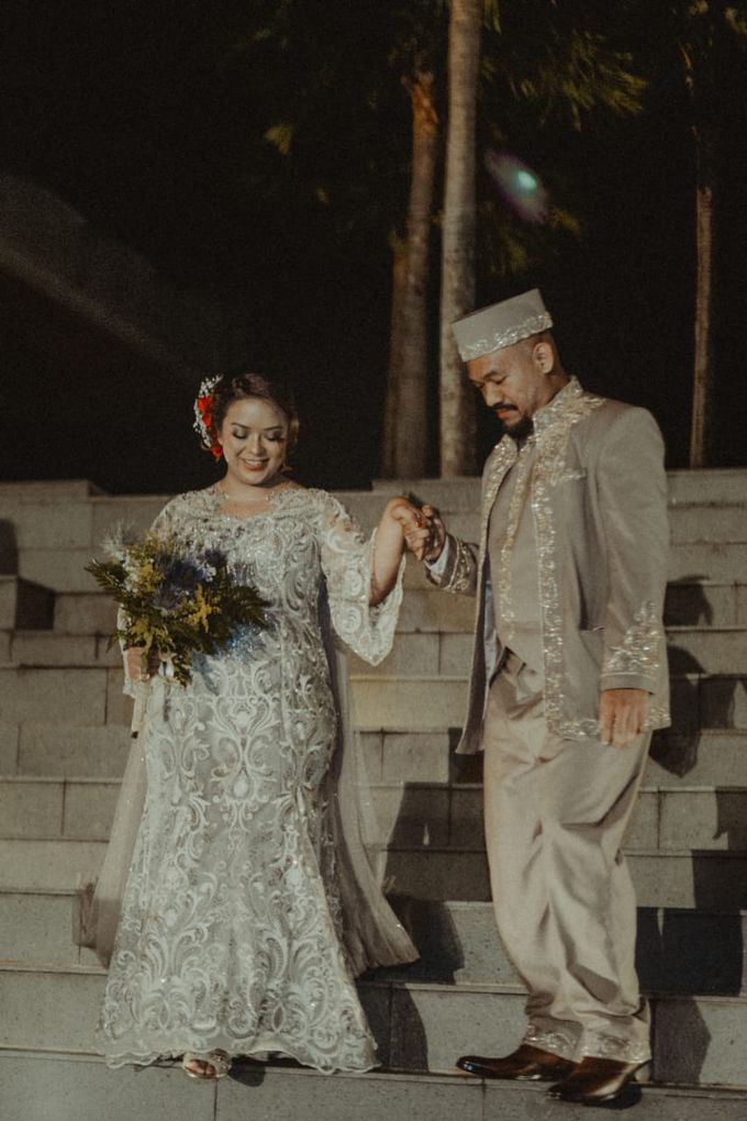 Farras & Faisal by Royal Tulip Gunung Geulis Resort & Golf - 006