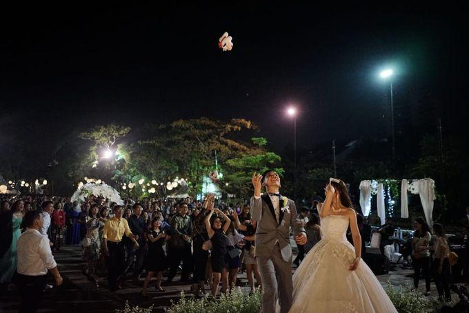 Krisna - Agnes Wedding by Elina Wang Bridal - 005