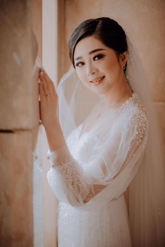The Wedding of Renata & Erwin by GH Universal Hotel - 015