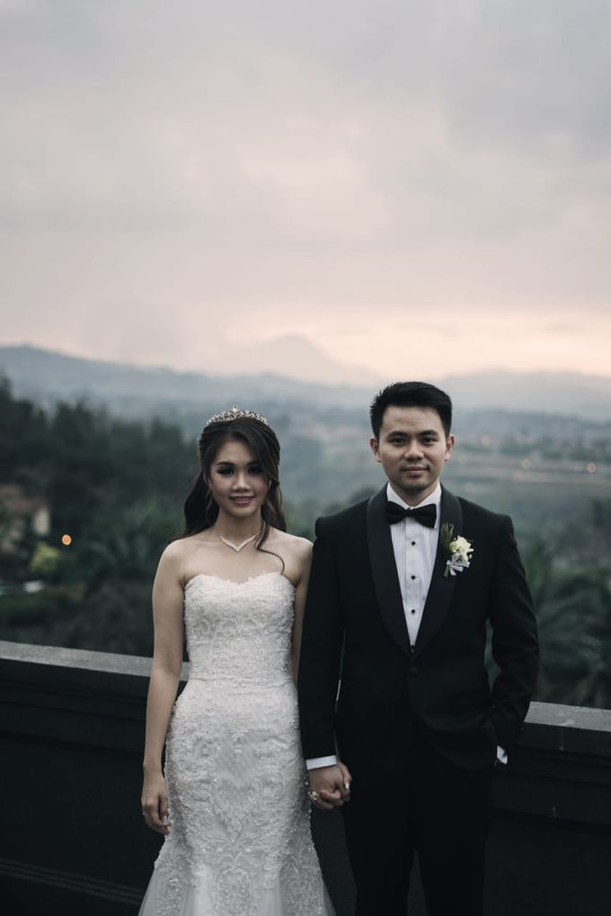 The Wedding of Anthony & Lingga by GH Universal Hotel - 008