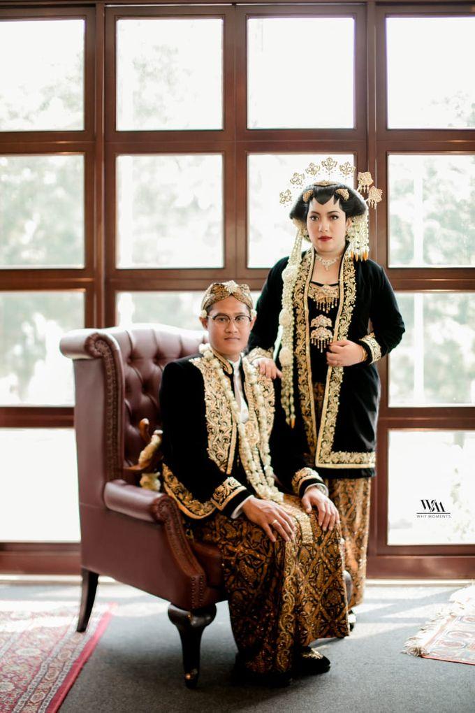 Dina & Adit by ProjectDEA Wedding Planner - 004