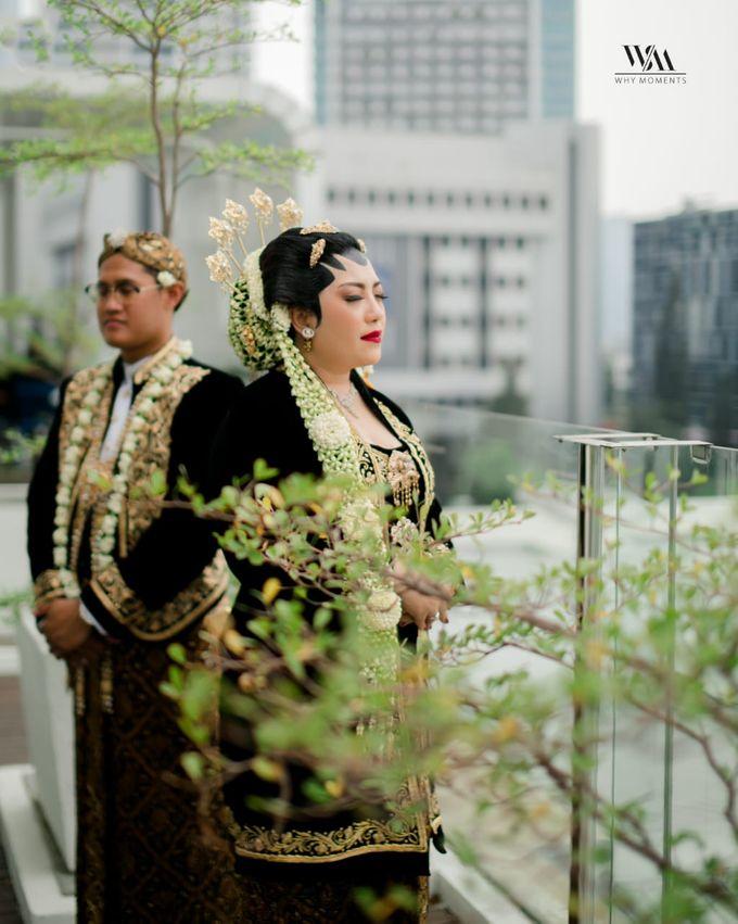 Dina & Adit by ProjectDEA Wedding Planner - 001
