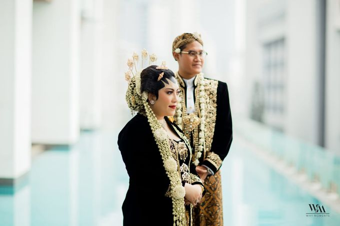 Dina & Adit by ProjectDEA Wedding Planner - 003