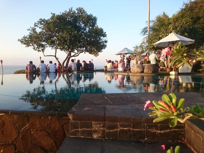 Family Gathering in Pemutih Villa Pecatu by Eva Scolaro Entertainment The Agency - 007