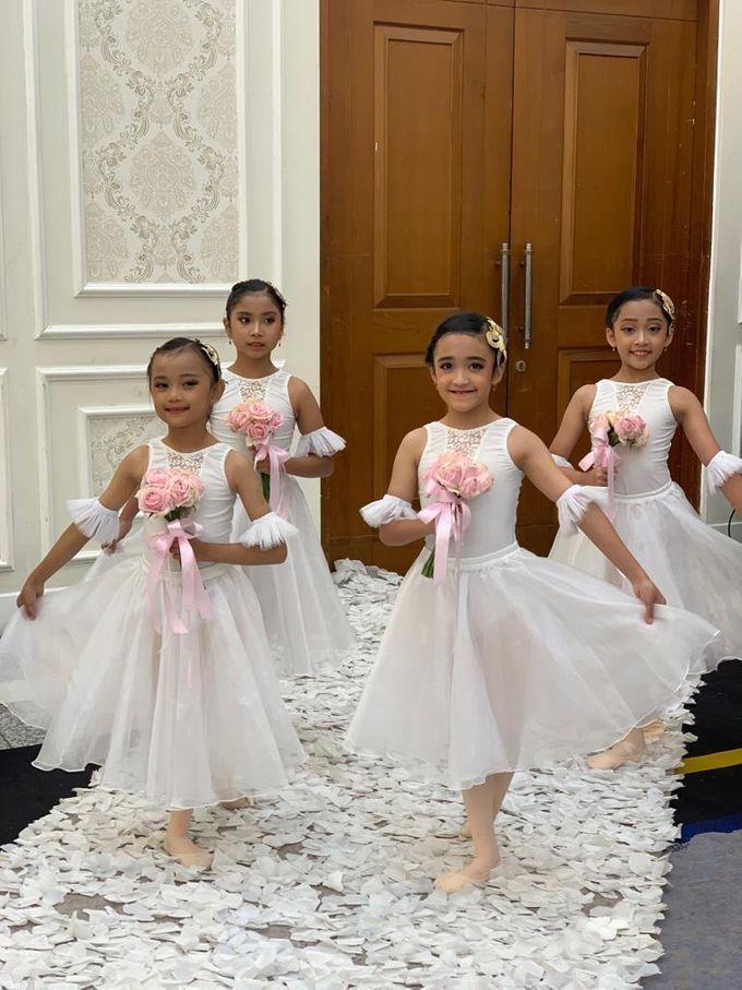Wedding Dancer of Tirta & Bobby by RAFA International Dance Studio - 007