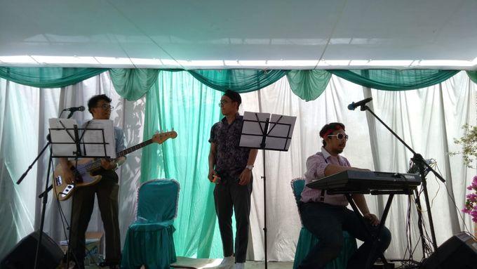 WEDDING RUMAHAN PRASETYA & AYU by Tanamusiq - 016