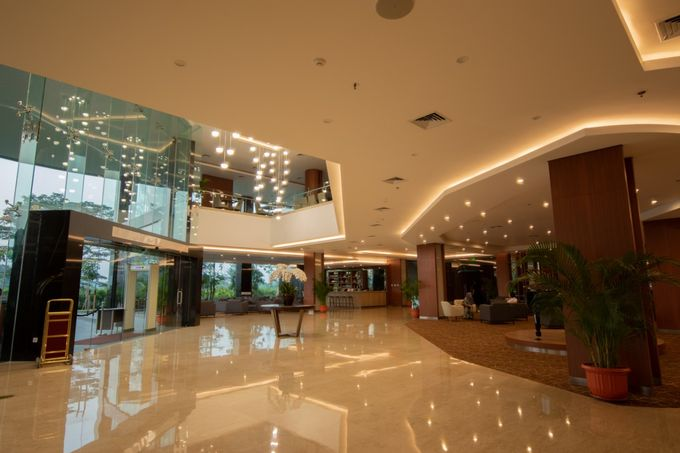 Hotel by Avenzel Hotel and Convention - 012