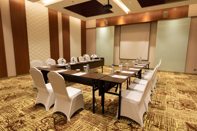 Meeting Rooms by Avenzel Hotel and Convention - 005