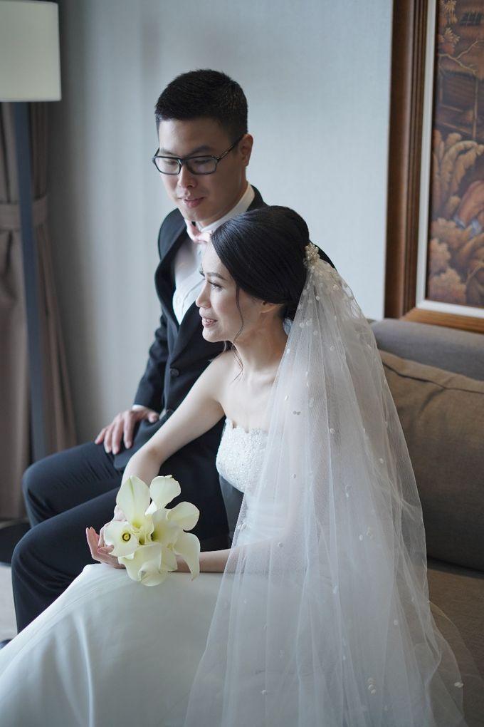 The Wedding of Putra & Marlene by Kayika Wedding Organizer - 001