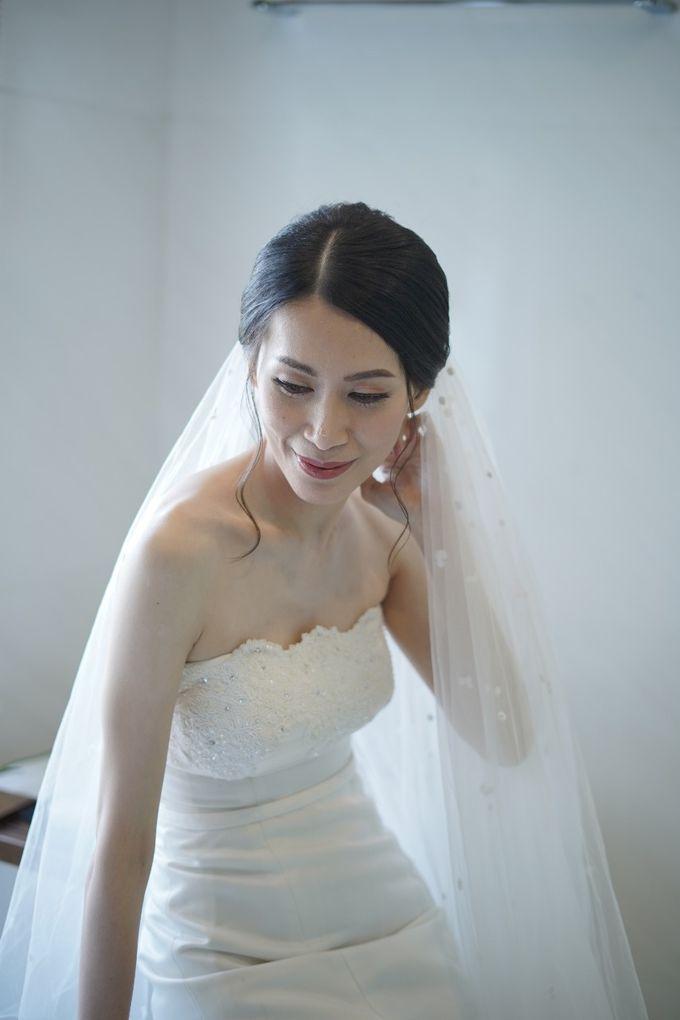 The Wedding of Putra & Marlene by Kayika Wedding Organizer - 003