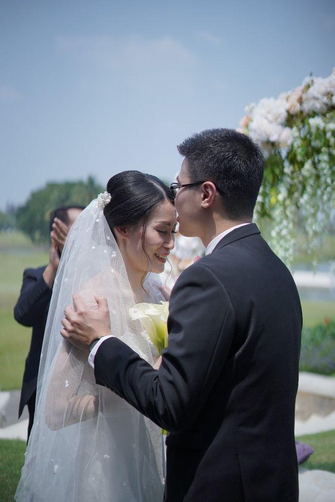 The Wedding of Putra & Marlene by Kayika Wedding Organizer - 006