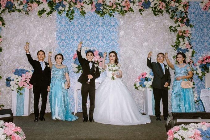 Angga Wulan Wedding by Magnifica Organizer - 012