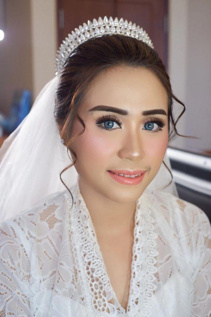 Angga Wulan Wedding by Magnifica Organizer - 004