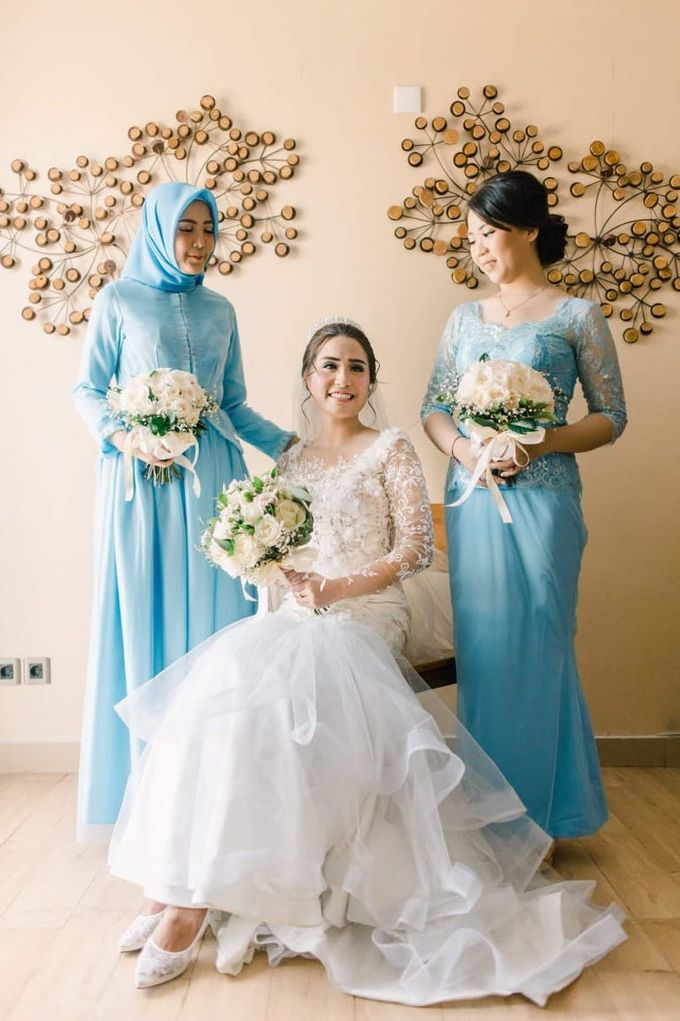 Angga Wulan Wedding by Magnifica Organizer - 005
