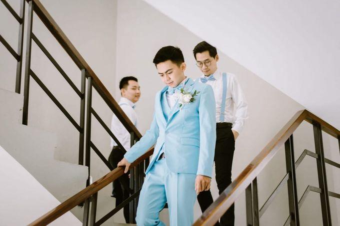Angga Wulan Wedding by Magnifica Organizer - 008