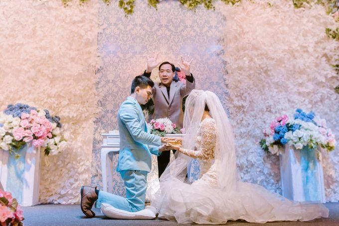 Angga Wulan Wedding by Magnifica Organizer - 010