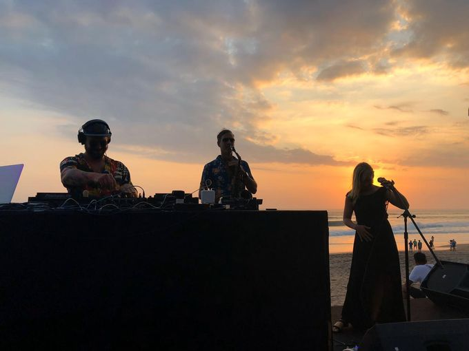 Rumswinger at W Hotel Seminyak-Bali by Eva Scolaro Entertainment The Agency - 004