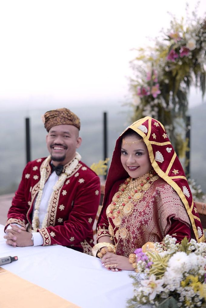 Farras & Faisal by Royal Tulip Gunung Geulis Resort & Golf - 004