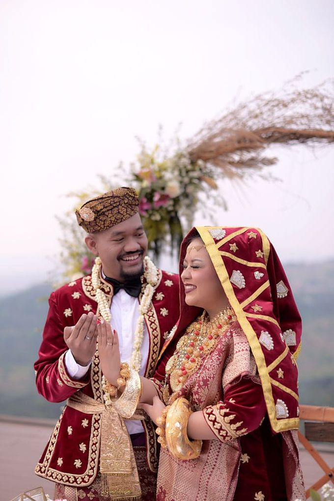 Farras & Faisal by Royal Tulip Gunung Geulis Resort & Golf - 001