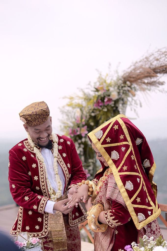 Farras & Faisal by Royal Tulip Gunung Geulis Resort & Golf - 002