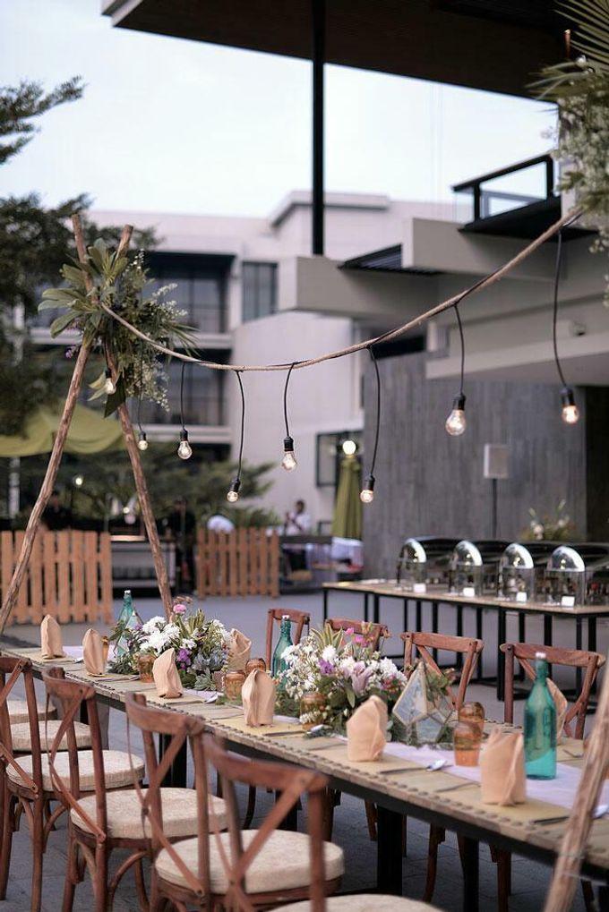 Farras & Faisal by Royal Tulip Gunung Geulis Resort & Golf - 010