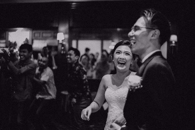 The Wedding of Mia & Riva by MAC Wedding - 001