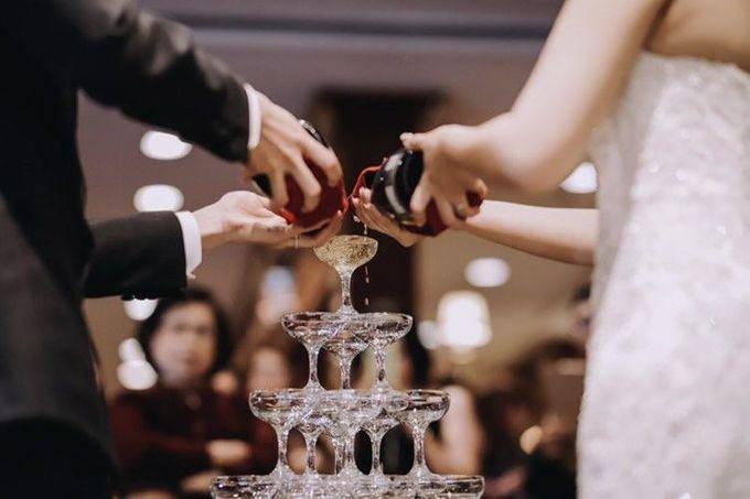 The Wedding of Mia & Riva by MAC Wedding - 002