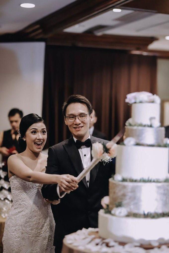The Wedding of Mia & Riva by MAC Wedding - 004