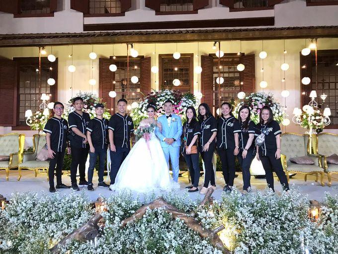 Wedding Organizer for Yovans & Yessika by Double Happiness Wedding Organizer - 001