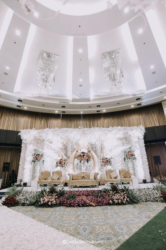 Dina & Akbar by Simple Wedding Organizer - 002