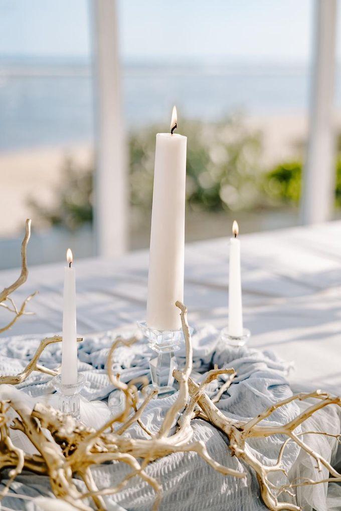 Yansen & Rika Ethereal Bali Wedding by Casabono Wedding - 023