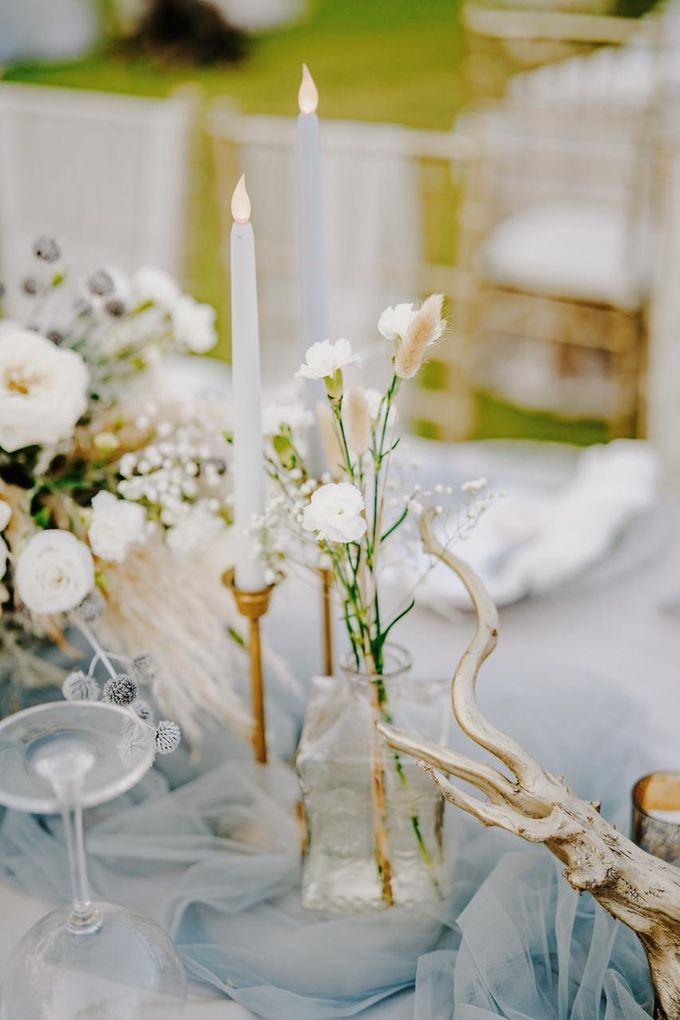Yansen & Rika Ethereal Bali Wedding by Casabono Wedding - 028