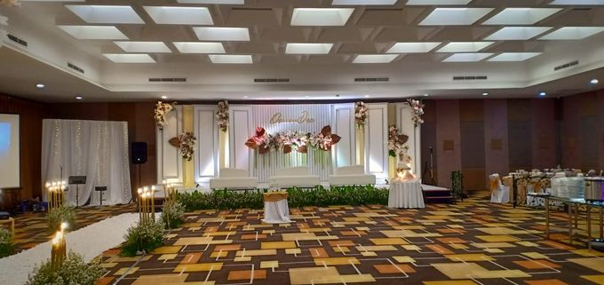 Wedding Osmond & Dea by Lemo Hotel - 001