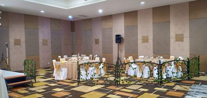 Wedding Osmond & Dea by Lemo Hotel - 004