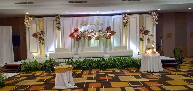 Wedding Osmond & Dea by Lemo Hotel - 007