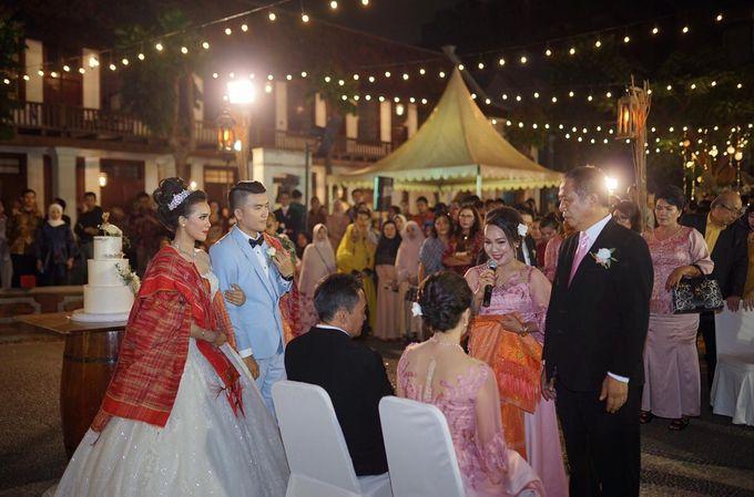 Wedding Organizer for Yovans & Yessika by Double Happiness Wedding Organizer - 002