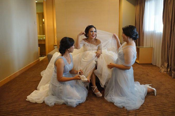 Wedding Organizer for Yovans & Yessika by Double Happiness Wedding Organizer - 003