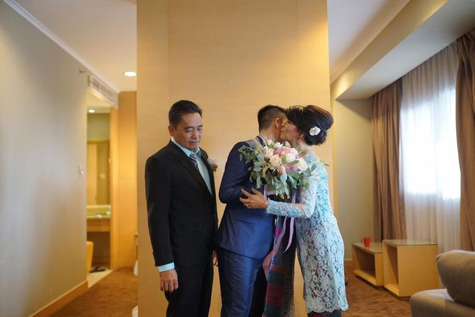 Wedding Organizer for Yovans & Yessika by Double Happiness Wedding Organizer - 006