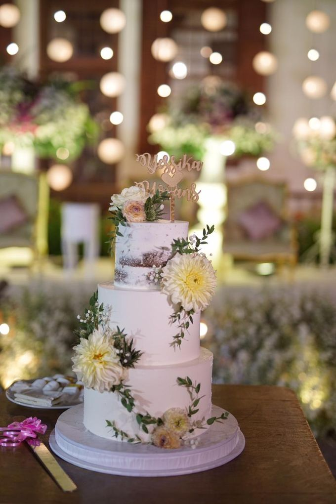Wedding Organizer for Yovans & Yessika by Double Happiness Wedding Organizer - 012