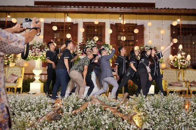 Wedding Organizer for Yovans & Yessika by Double Happiness Wedding Organizer - 013