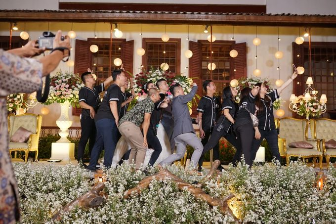 Yovans & Yessika by Double Happiness Wedding Organizer - 013