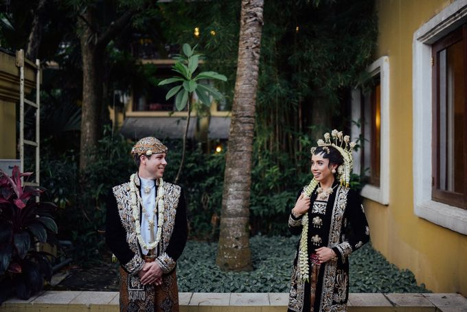 Jessica & Andy by Novotel Bogor Golf Resort and Convention Centre - 012